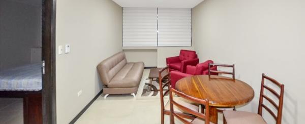 Departamento en venta en Bellini IV centro de Guayaquil