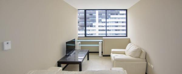 Departamento en venta en Bellini IV sector centro de Guayaquil