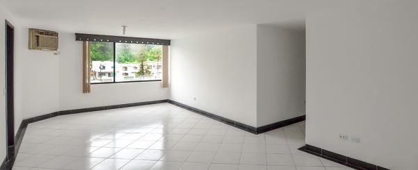 Departamento en Venta en Ceibos Norte sector Vía a la Costa Guayaquil