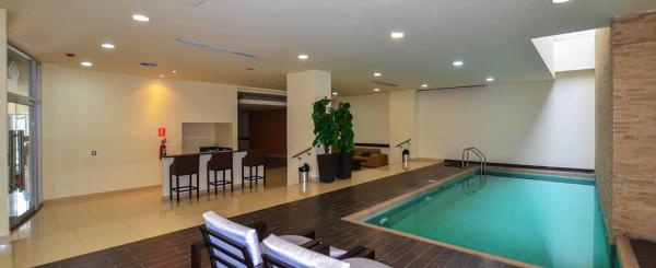 Departamento en Venta en City Suites Norte de Guayaquil