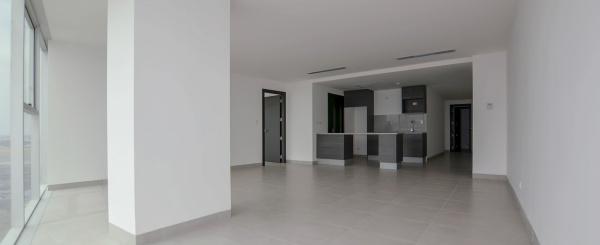 Departamento en venta en Edificio Quo sector norte de Guayaquil