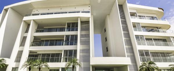 Departamento en venta en la Isla Mocolí - Urbanización Dubái, Vía Samborondón