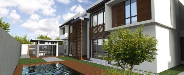 Departamento en venta Samborondón 3 dormitorios Planta baja 130 m2