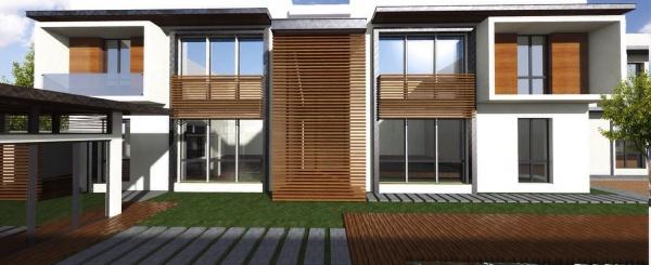 Departamento en venta Samborondón 3 dormitorios planta baja 140 m2