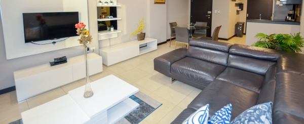 Departamento en alquiler sector centro de Guayaquil