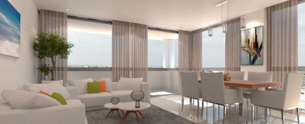 Departamento tipo suite en venta en Salinas: Camboriú Suites
