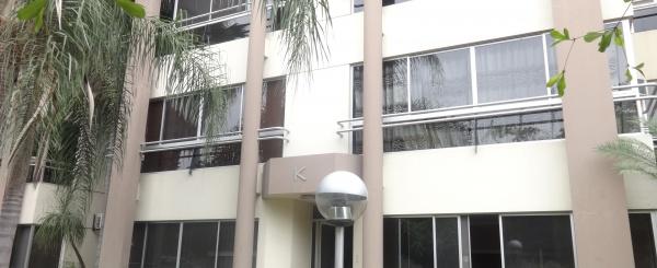 Vía Samborondón Km 2,5 San Andrés departamento en venta