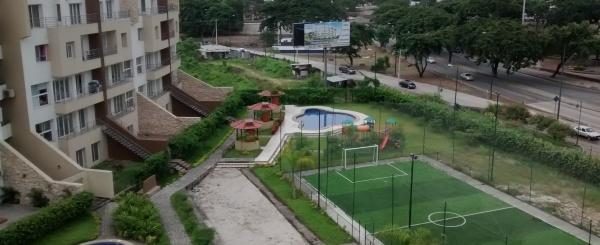 Espectacular departamento por estrenar en Los Ceibos Guayaquil