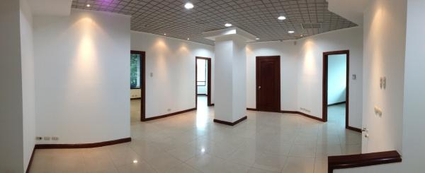 Local comercial y oficina en alquiler en Guayaquil