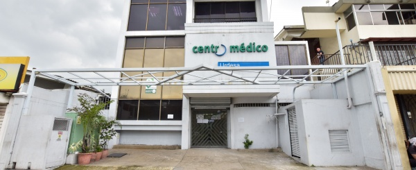 Local comercial en alquiler en Urdesa Central, Norte de Guayaquil