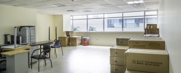 Oficina en alquiler en el Hotel Sonesta, Norte de Guayaquil