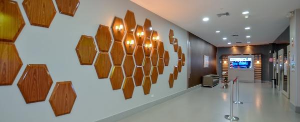 Oficina en alquiler en Trade Building sector norte de Guayaquil