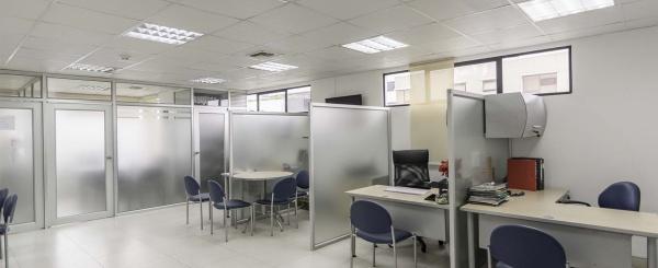 Oficina en venta en el Edificio Atlantis, Norte de Guayaquil