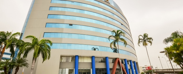 Oficina en Venta Edificio Executive Center Norte de Guayaquil