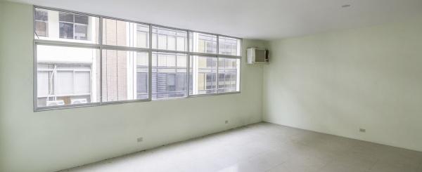 Oficina en venta en el Edificio Camsol, Centro de Guayaquil