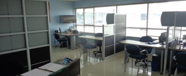 Oficina en Venta en el Parque Empresarial Colón Guayaquil
