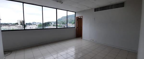 Oficina en venta ubicada en Avenida Miraflores