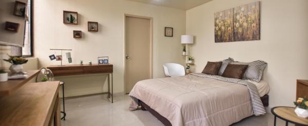 Suite amoblada en alquiler ubicada en Urdesa Central
