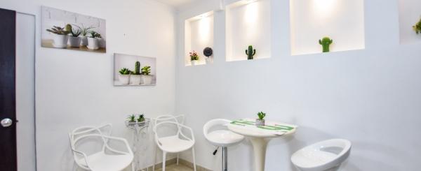 Suite ejecutiva en alquiler ubicada en Miraflores
