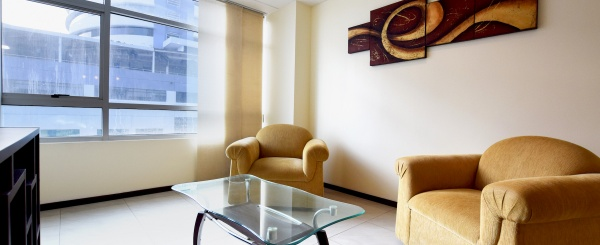 Suite en venta en el Edificio Elite Building, Norte de Guayaquil