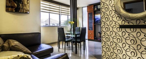 Suite en venta en Puerto Azul vía a la Costa