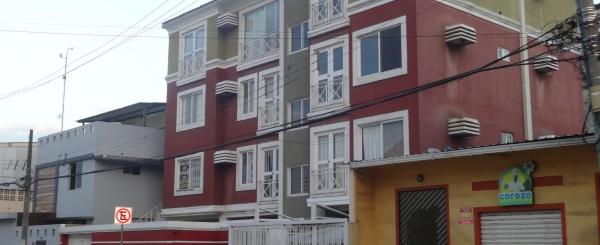 Suite en venta, Kennedy Norte Guayaquil