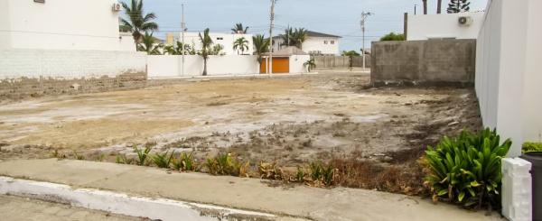Terreno en Venta en Punta Barandúa - Santa Elena