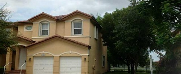 Venta en Miami: Townhouse Doral- Florida