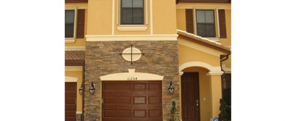 Townhouse en Venta- Monaco at DORAL