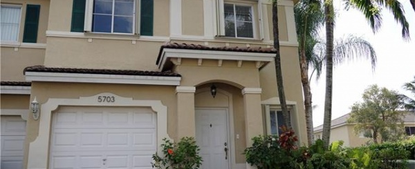Townhouse SONOMA AT DORAL