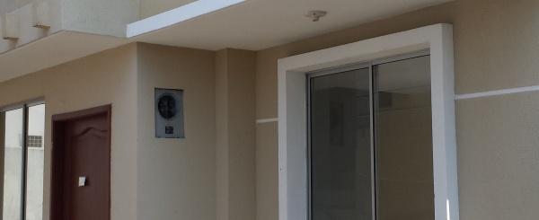 Vendo casa en San Felipe Guayaquil