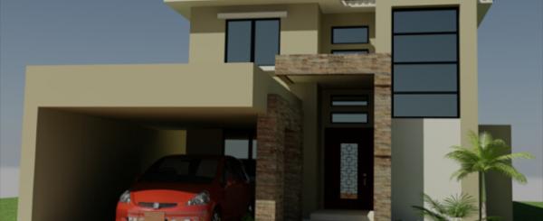 Casa en Venta en Urbanización Vicrieel vía Samborondon