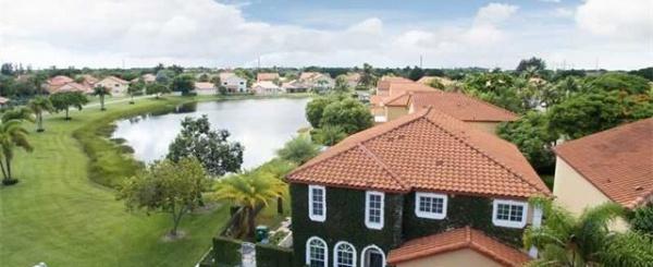 Casa en venta en Doral Park - Miami Florida