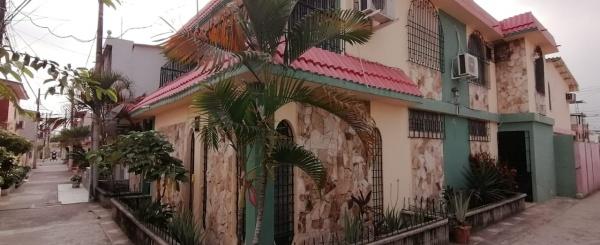 Venta de Casa en Sauces II, Norte de Guayaquil - Ecuador