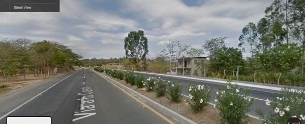 Venta de hacienda km.74 vía a la costa (Comuna San José de Amén)