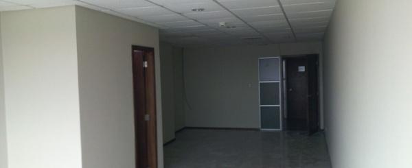Venta de Oficina en Trade Building