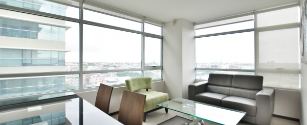 Venta de suite en edificio Elite Building, piso 6