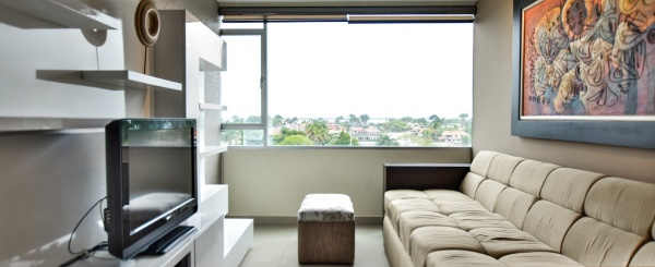 Venta de suite en Samborondón Plaza