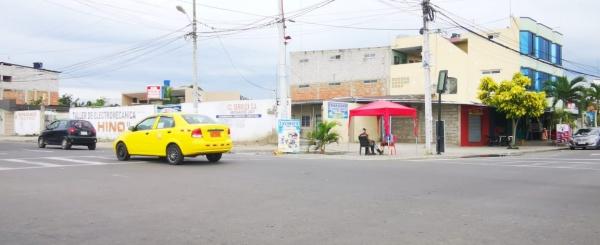 Venta de terreno barrio Centenario, provincia del Oro, Machala - Ecuador