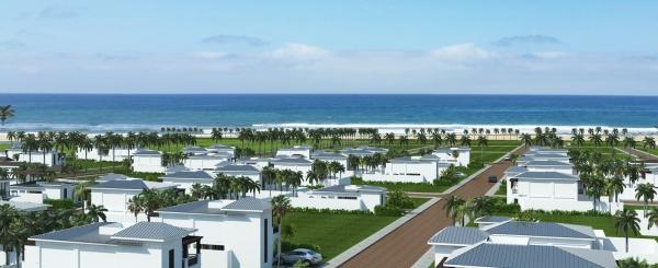 Urbanización Balcón de las Ballenas